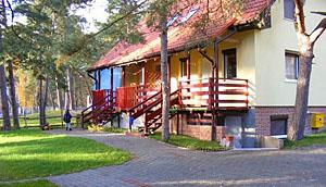 Apartament - Sosnówka w Pobierowie