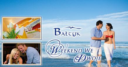 <a href='http://www.baltyk.pl/pakiety-pobytowe-708/weekend-we-dwoje-4694/' target='blank'><div class='infolink'><div class='infolink2'><b>Bałtyk Resort </b><br>Zrób miłą niespodziankę ukochanej osobie i zaproś Ją na romantyczny weekend do Pensjonatu 'Bałtyk' w Rewalu. <b>:: zobacz więcej ::</b> </div></div></a>