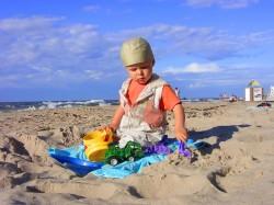 Kontroler jakości piasku