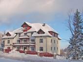 Karkonoski*** SPA - Bad Flinsberg unterkunft