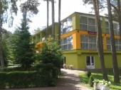 Pokoje Ośrodek Wypoczynkowy ALBATROS - wypoczynek