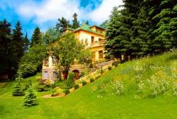 Villa Romantica - Szklarska Poręba noclegi