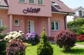 Domki letniskowe Dom Gościnny MANGO - wypoczynek
