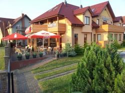 Holiday House EUROPA - Rewal noclegi