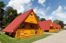 Ośrodek i Domki DIAMENT - Pobierowo noclegi