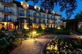 Hotel JANTAR SPA - wypoczynek