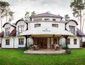 Villa PORTO - Wczasy