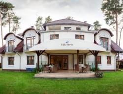 Villa PORTO - Pobierowo noclegi
