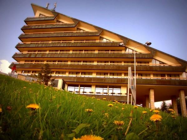 INTERFERIE Aquapark Sport Hotel - Świeradów-Zdrój noclegi
