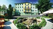 Hotel Pensjonat FORTUNA - wypoczynek