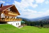 Pensjonat Tyrolska Chata - wypoczynek
