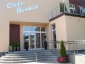 Ośrodek wypoczynkowy BESKID - wypoczynek