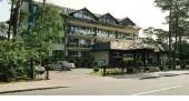 Hotel MORSKIE OKO - Andrzejki