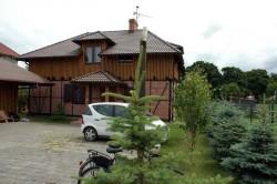 Dom Gościnny U WOJTKA - Niechorze noclegi