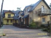 Dom gościnny U MACIEJA - wypoczynek