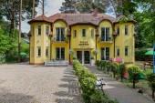 Villa JUSTYNA - Wczasy