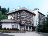 Hotel CZESZKA i SŁOWACZKA - wypoczynek