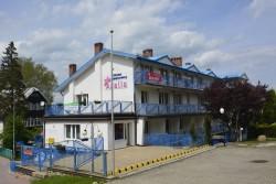 Ośrodek AZALIA - Karpacz noclegi