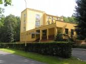 Dom wczasowy Kamela - wypoczynek