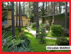 Ośrodek MARKO - Pobierowo noclegi