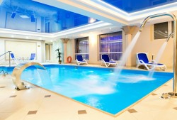 Hotel ADAM & SPA *** - Kudowa Zdrój noclegi