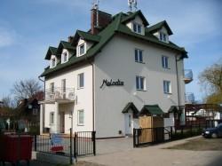 Pensjonat MELODIA - Pobierowo noclegi