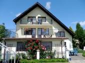 Dom gościnny Bajkowy Las - wypoczynek