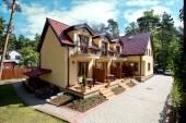 Dom gościnny Villa MORENA - wypoczynek
