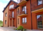 Dom wczasowy Rafa - wypoczynek