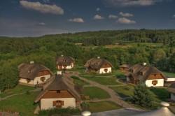 Osada Karbówko - Sylwester