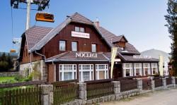 Pokoje i Restauracja ŁOMNICZANKA - Karpacz noclegi