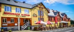 Biathlon Sport & Resort*** - Szklarska Poręba noclegi