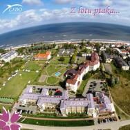 LIDO Apartments & SPA - Sarbinowo noclegi