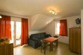 Apartamenty A i Z - wypoczynek