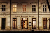 QUEEN BOUTIQUE HOTEL **** - 11