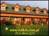 Domki letniskowe Domki BAIKAR Ireneusz Karasiński - wypoczynek