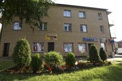 U Ruszczyńskich - Rewal noclegi