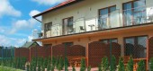 Domki letniskowe Domki - Apartamenty La Mar - wypoczynek