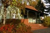 Dom gościnny ZIELONY DOMEK - wypoczynek