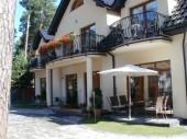 Dom gościnny SZELEGA - wypoczynek