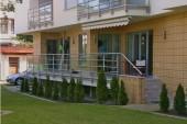 Apartament BAY GARDEN w Villi Plano - Wczasy