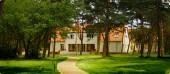 Apartamenty Apartamenty za Regą - wypoczynek