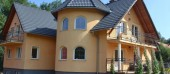 Pensjonat Sarnówka - wypoczynek