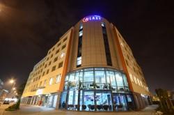 GALAXY Hotel **** - Kraków noclegi