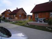 Domki letniskowe Kamyczek - wypoczynek
