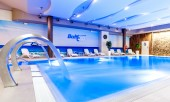 BALTIC CLIFF Apartments Spa&Wellness - Wczasy
