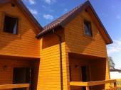 Domki letniskowe Domki BULISAR - wypoczynek