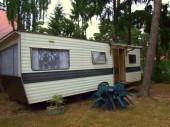 Domki campingowe Domki holenderskie SWER - wypoczynek