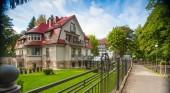 Pensjonat Villa Alina MEDICAL & SPA - wypoczynek
