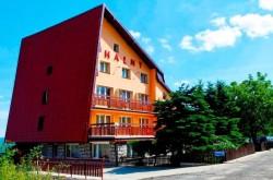 Ośrodek HALNY - Karpacz noclegi